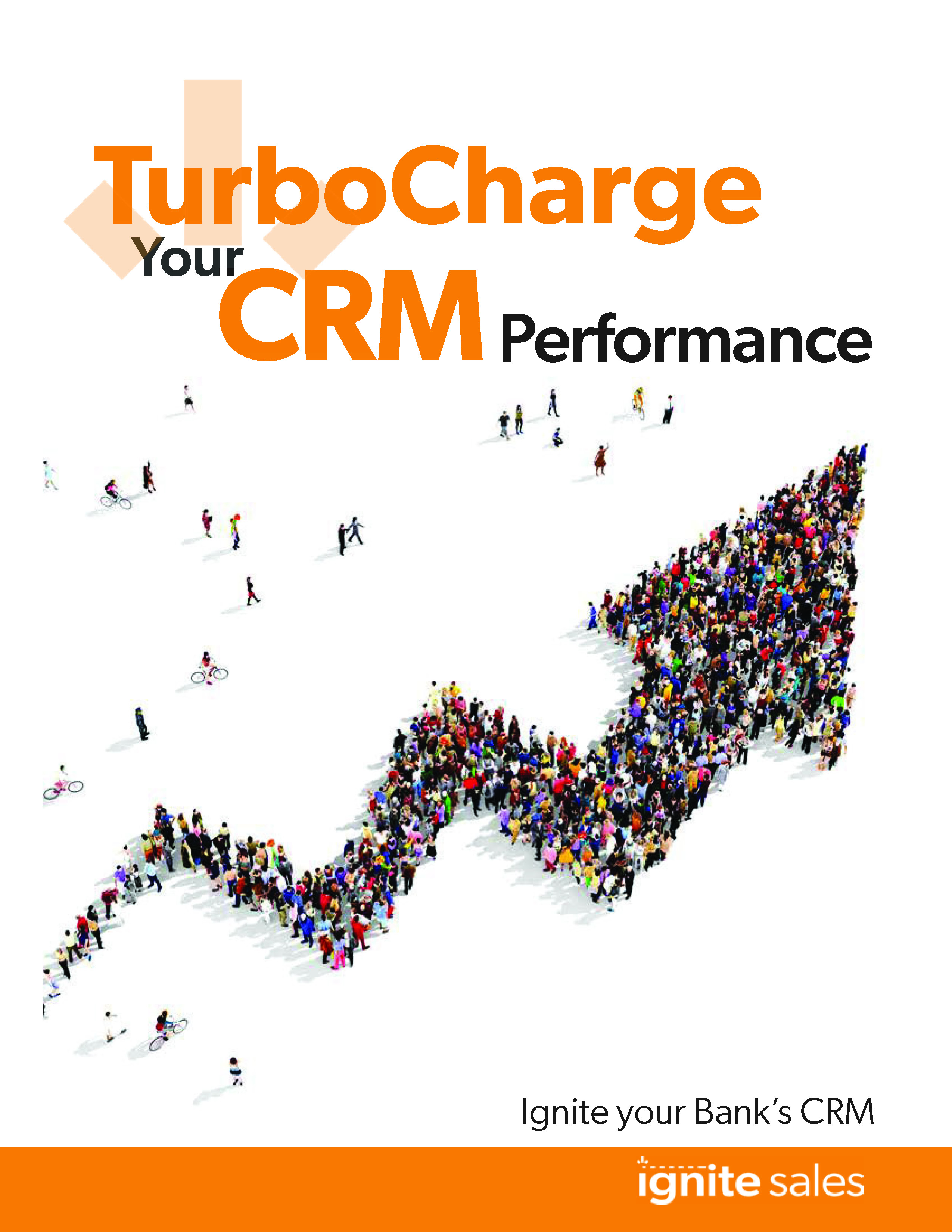 turbocharge your bank's crm performance