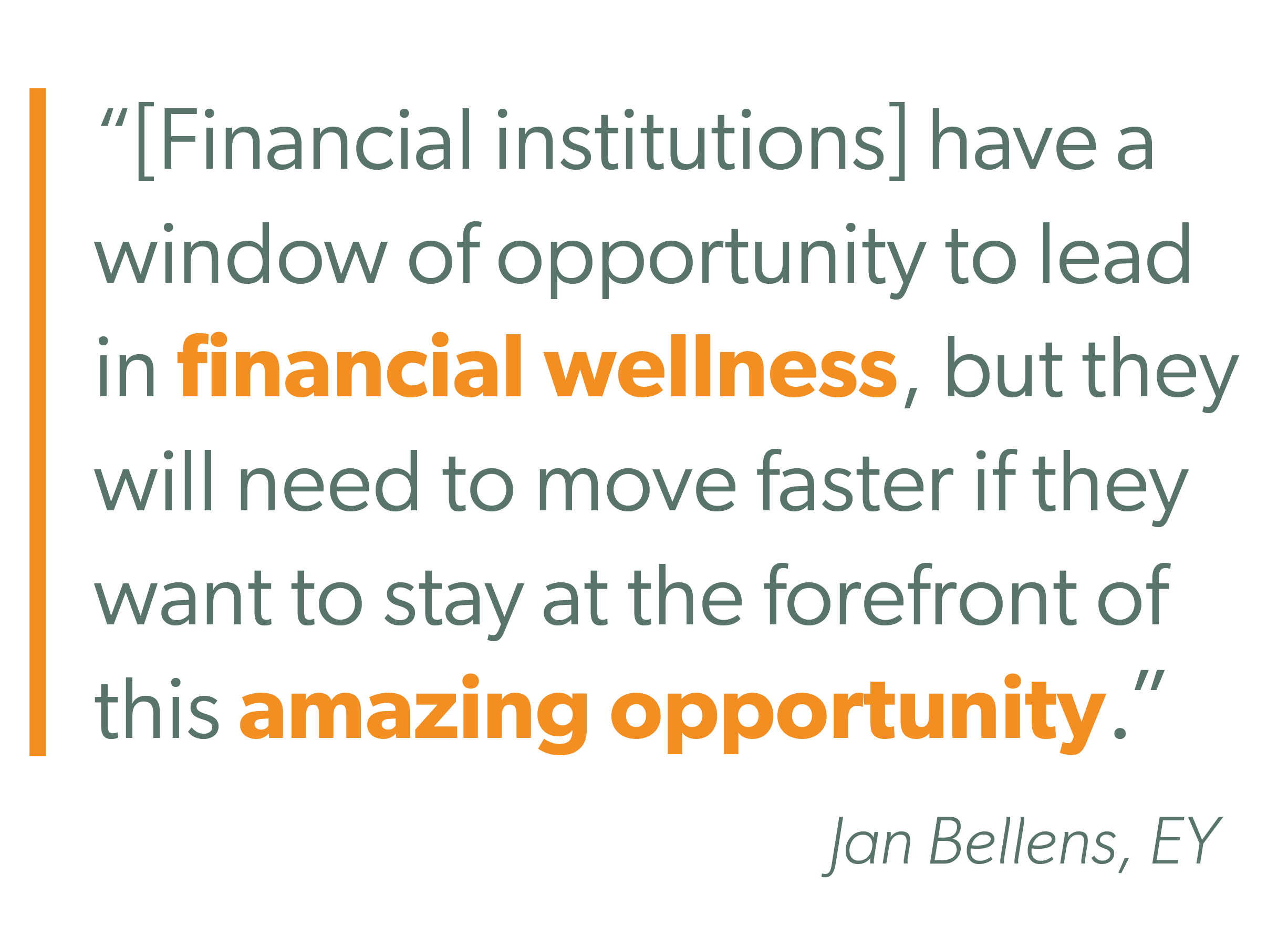 financial wellness plan for credit unions