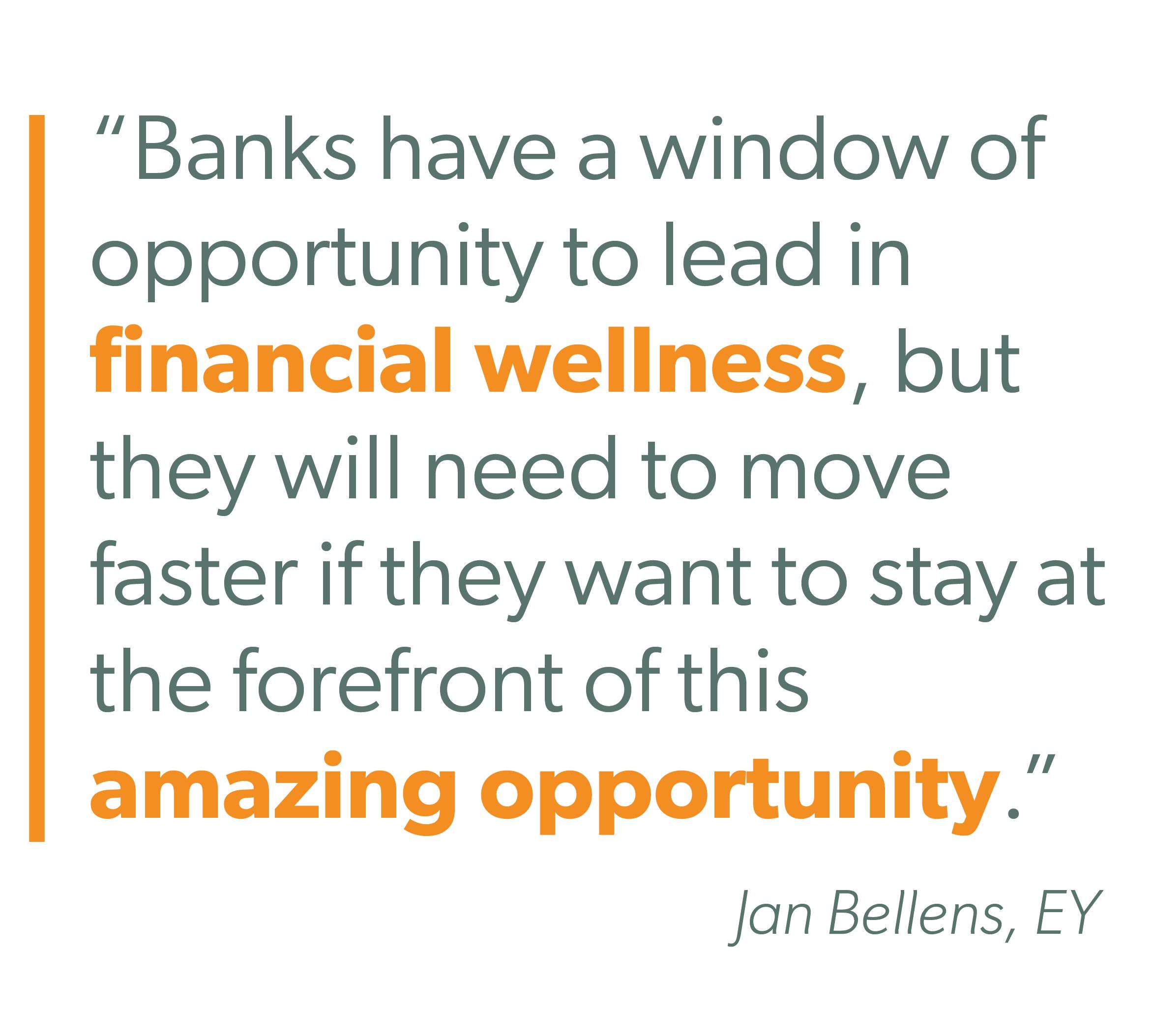 financial wellness plan for banks